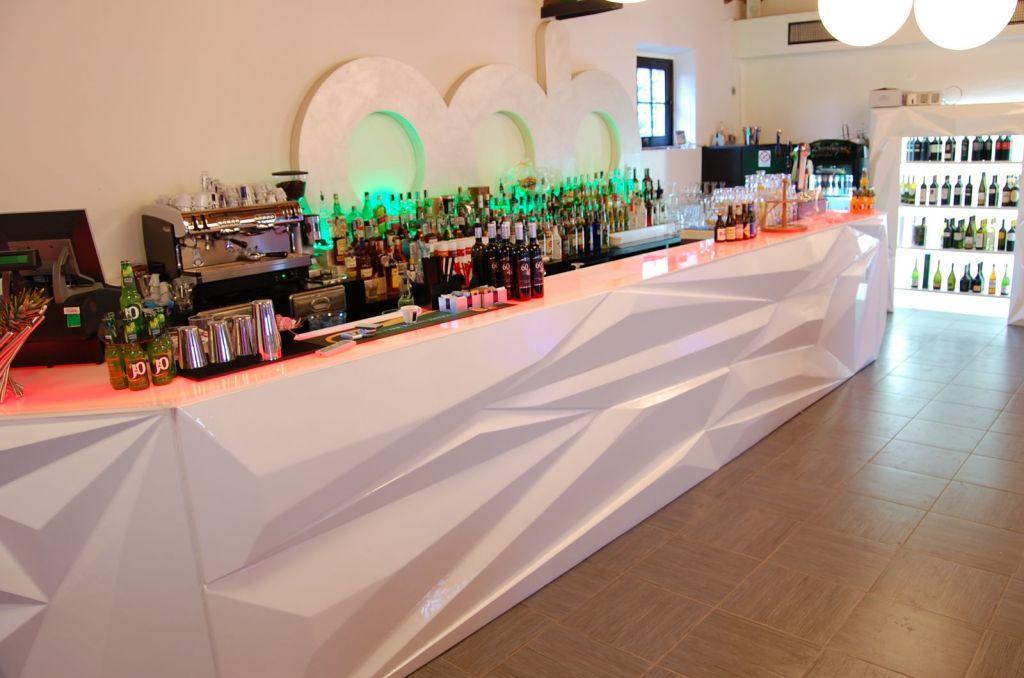 Bar #5