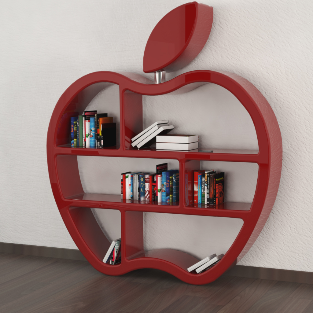 Libreria mela